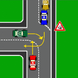how to pass your driving test qld